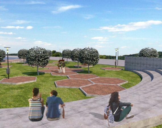 Parku Ali Podrimja
