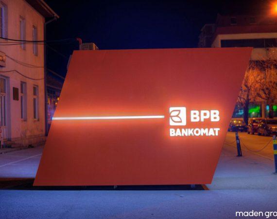 BPB – ATM
