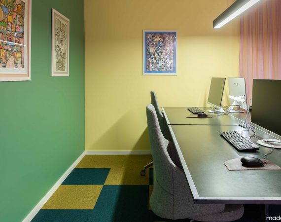 Maden Group – Expansion Office #75