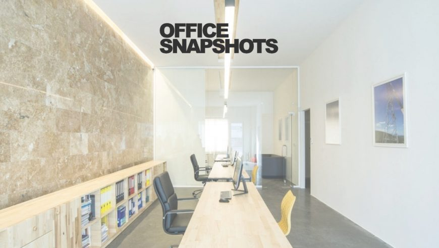 Featured Image ABB Offices Featured on Office Snapshot
