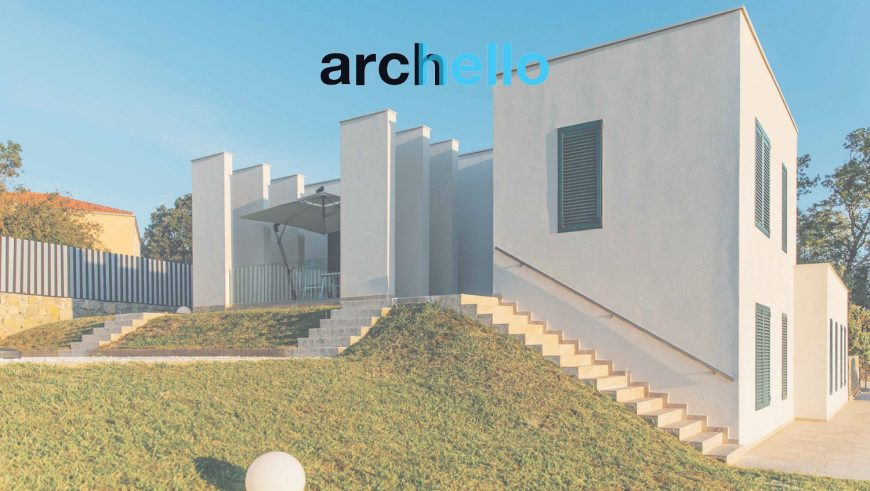 Featured Image Hill House Featured on Archello