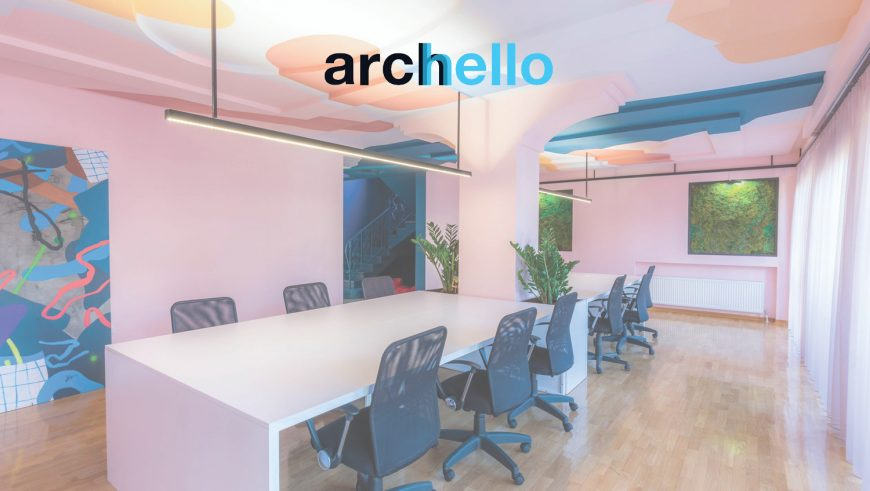 Featured Image ICK Featured on Archello