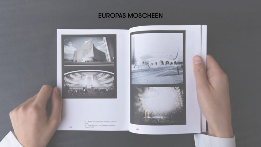 Featured Image Prishtina Central Mosque Published on 'Europas Moscheen'