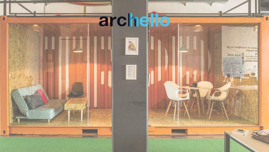 Featured Image Gjirafa Offices Featured on Archello