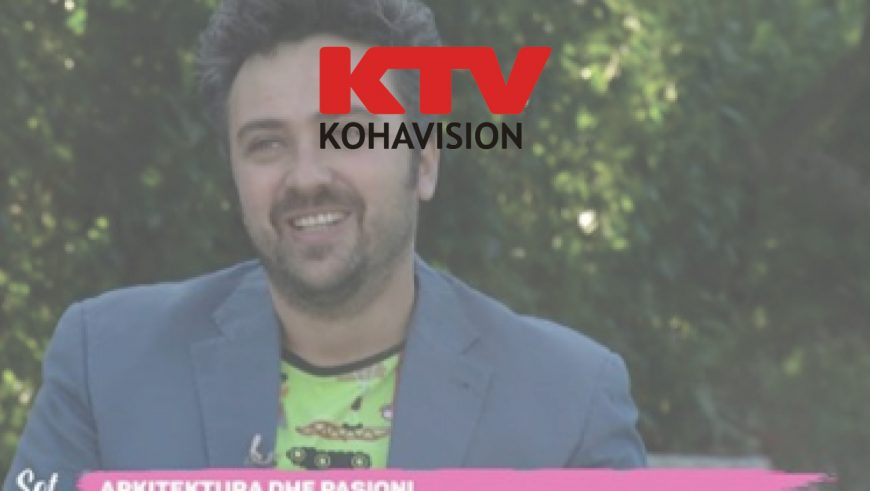 Featured Image Interview on KTV