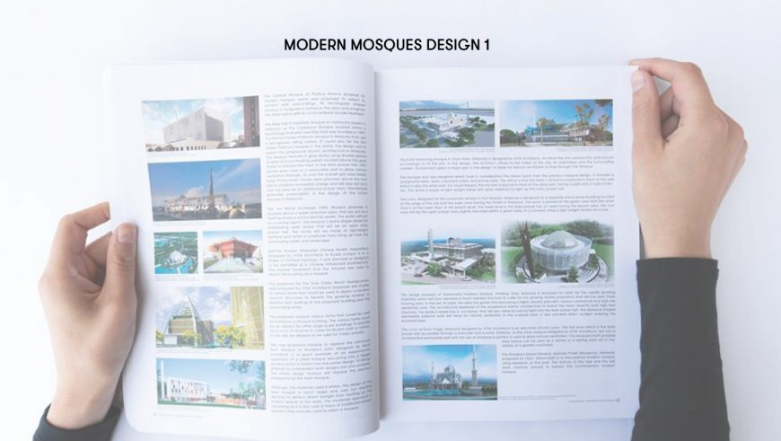 Featured Image Prishtina Central Mosque Published on 'Modern Mosques Design'