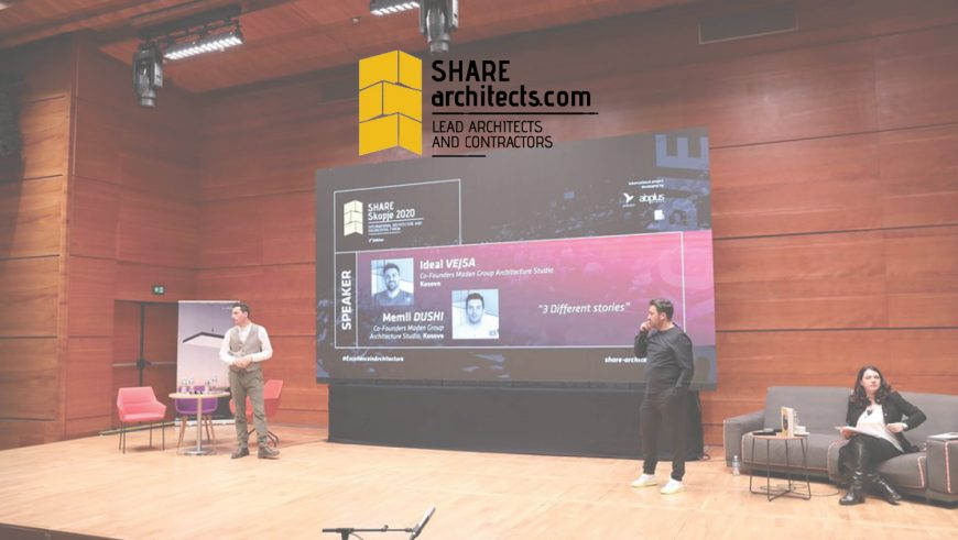 Featured Image Conference at SHARE