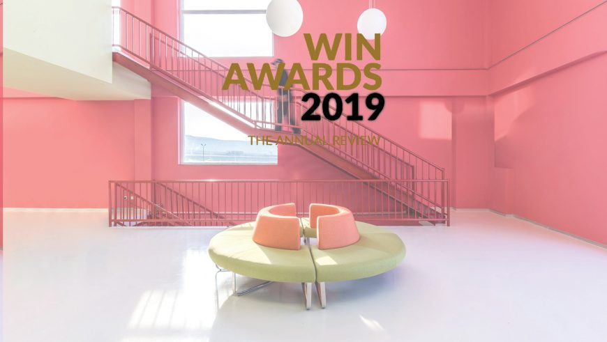 Featured Image American School of Kosova Shortlisted at the WIN Awards