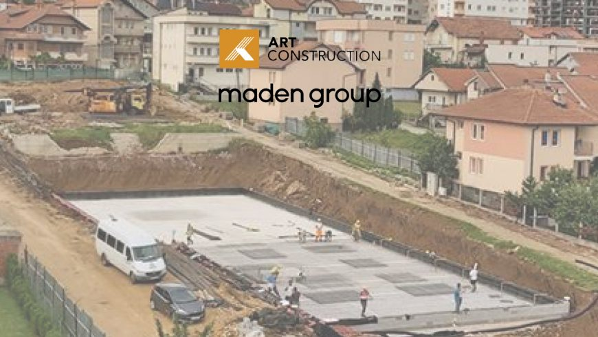 Featured Image The Construction of AC Head Office has Begun
