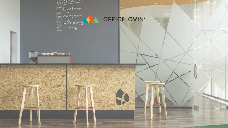 Featured Image Gjirafa Offices Featured on Office Lovin
