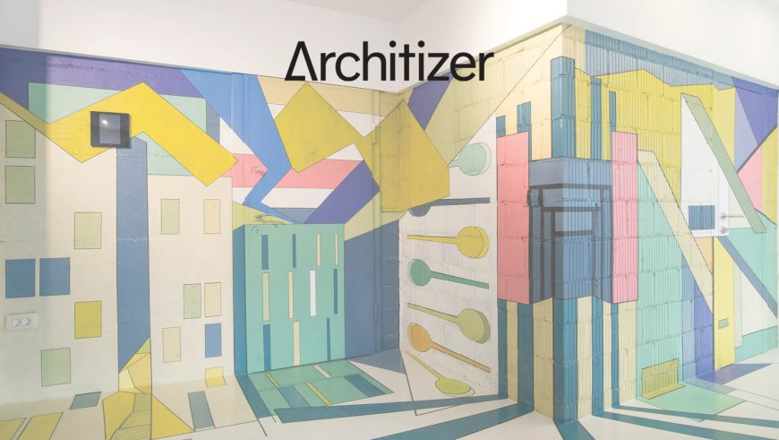 Featured Image Maden Group Featured on Architizer