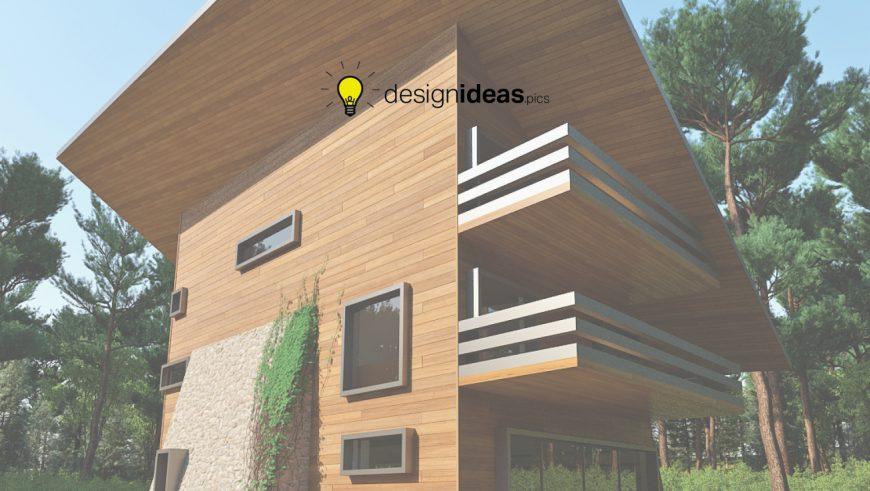 Featured Image 'Trauma' House Featured on Design Ideas
