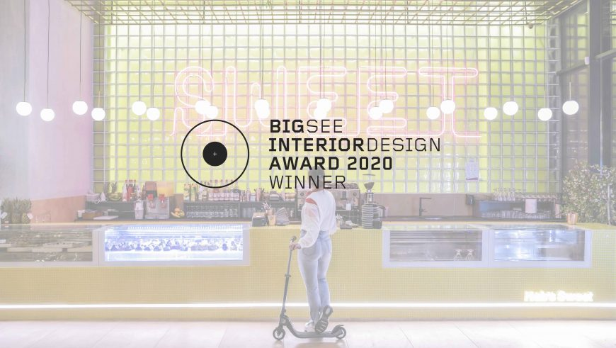 Featured Image HEB'S Winner at BIG SEE Interior Design 2020