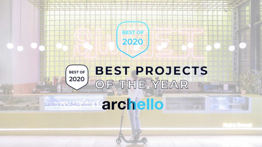 Featured Image HEB'S – Archello's Best Projects of 2020!