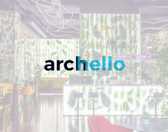 TRIANGLO Lounge Bar Featured on Archello