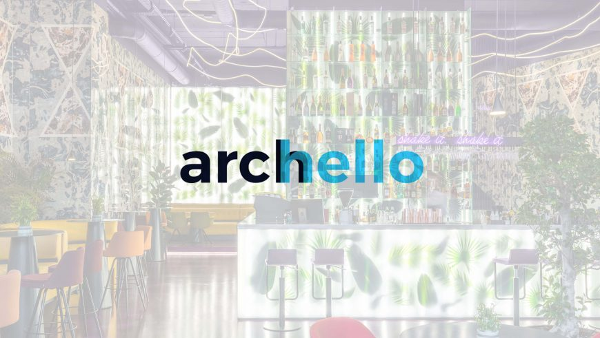 Featured Image TRIANGLO Lounge Bar Featured on Archello