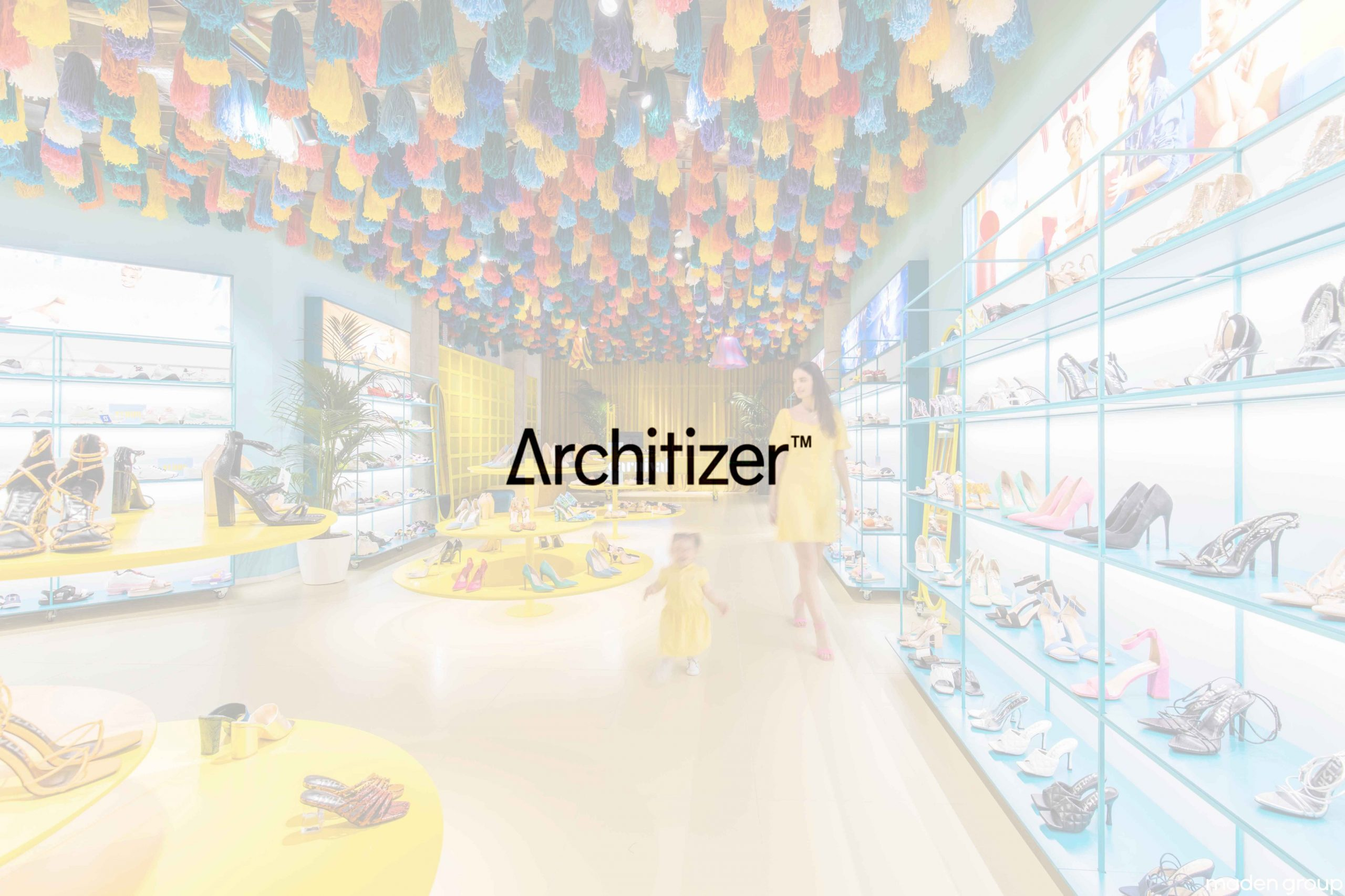 CARNIVAL Featured on Architizer