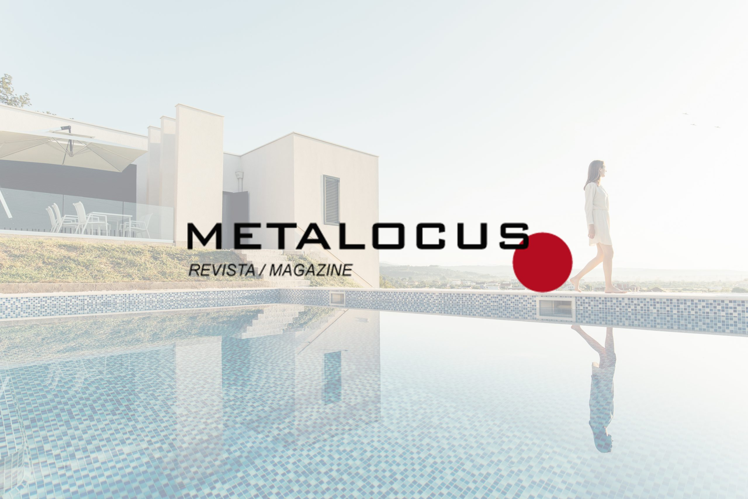 THE HILL HOUSE HAS BEEN FEATURED ON METALOCUS MAGAZINE